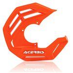 _Acerbis X-Future Bremsscheibenschutz Vorne | 0024328.011.016-P | Greenland MX_