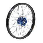 _Talon-Excel Vorderrad Kawasaki KX 80/85/100 98-13 19 x 1.60 Blau/Schwarz | TW730GBLBK | Greenland MX_