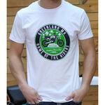 _GMX Heritage T-Shirt Weiß | PU-TGMXHRWT | Greenland MX_