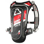 _ Leatt Brace Rucksack HF 2.0 GPX Race Lite HF Hydration Pack Rot/Schwarz | LB7016100120 | Greenland MX_