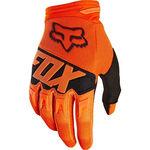 _Fox Dirtpaw Race Kinder Handschuhe 2018 Orange | 19507-009-P | Greenland MX_