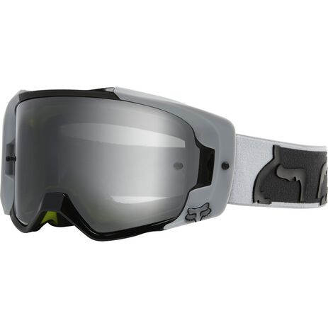 _Fox Vue X Spark Brillen Grau | 24713-097 | Greenland MX_