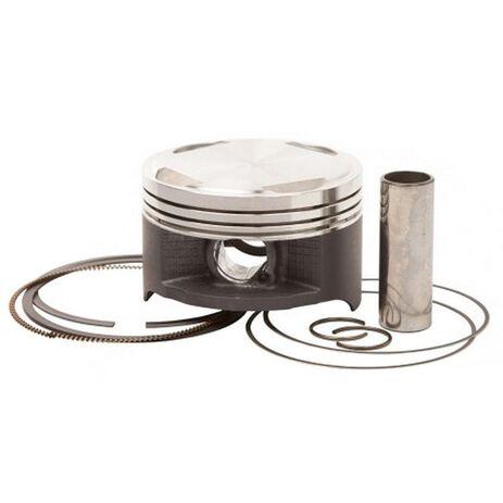 _Vertex Kolben Honda XR-R 400 96-04 TRX-EX 99-08 TRX-X 09-14 D 85,00 mm Compresión 10,0:1 1 Ring | 3162 | Greenland MX_