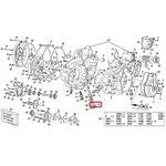 _Hot Rods Kurbelwelle Kawasaki KX 80 91-00 KX 85 01-05 | 4016 | Greenland MX_