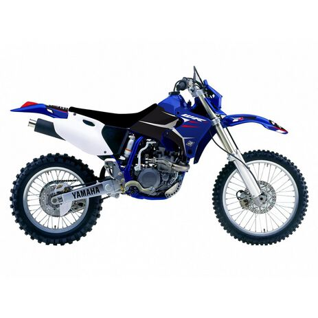 _Blackbird Dream 4 Aufkleber Kit Yamaha WRF 250-400-426 98-02 | 2227N | Greenland MX_