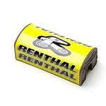 _Renthal Fat Bar Square Lenker Pad Gelb | P283 | Greenland MX_