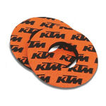 _KTM Griff Donuts Set Orange | U6951716 | Greenland MX_