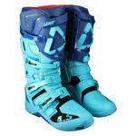 _Leatt 4.5 Stiefel Türkis | LB3022060130-P | Greenland MX_