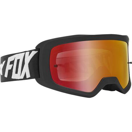 _Fox Main II Wynt Spark Brillen Schwarz | 24447-001 | Greenland MX_