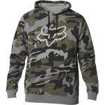 _Fox Legacy Foxhead Sweatshirt Camo | 24761-027 | Greenland MX_