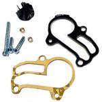 _4MX Oversize Wasserpumpe Kit KTM EXC 250/300 TPI 20-22 Husqvarna TE 250/300 20-22 | 4MX162119-BK | Greenland MX_