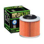 _Hiflofiltro Ölfilter BMW G650 GS 09-16 G650 X 07-08 | HF151 | Greenland MX_