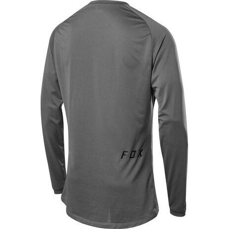 _Fox Tecbase Langärmliges T-Shirt   26279-006   Greenland MX_