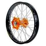 _Talon-Excel Hinterrad KTM SX/SXF 2012-.. Husqv. FC/TC 16-.. 19 x 2.15 (Eje 25MM) Orange-Schwarz | TW693PORBK | Greenland MX_