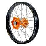 _Talon-Excel Hinterrad KTM SX/SXF 2012-.. Husqv. FC/TC 16-.. 19 x 2.15 (Eje 25MM) Orange-Schwarz   TW693PORBK   Greenland MX_