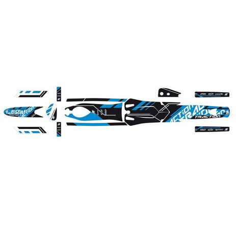 _Blackbird Traction Aufkleber Kit Sherco ST 01-06 | 2T05E | Greenland MX_