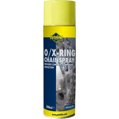 _Putoline O-Ring Kettenspray 500 Ml | PT70289 | Greenland MX_