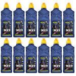 _Putoline 2 Takt Ester Tech MX 9 Öl 12 Liter | PT70695-12 | Greenland MX_