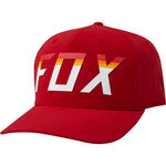 _Fox Flexfit-Kappe On Deck | 24954-555-P | Greenland MX_