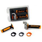 _Domino KRK Kurzhubgasgriff KTM EXC-F/SX-F ..-15 | D5204.003-00 | Greenland MX_