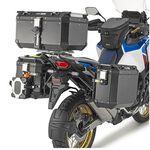 _Spezifischer PL One-Fit Stahlrohr-Seitenkofferträger für Monokey Cam-Side Trekker Outback  Honda CRF 1100L AS 20-.. | PLO1178CAM | Greenland MX_