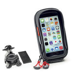 _Smartphone Tasche Givi 81x160 mm | S957B | Greenland MX_