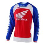 _Jersey Troy Lee Designs SE Pro Air Boldor Honda | 35577900-P | Greenland MX_
