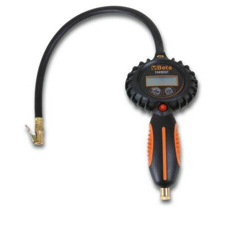 _Digital-Aufpumppistole für Reifen Beta Tools   1949DGT   Greenland MX_