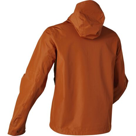 _Fox Legion Packbare Jacke Orange   28375-113   Greenland MX_