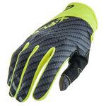 _Acerbis MX X-Flex Handschuhe black/Gelb Fluo | 0022812.318 | Greenland MX_