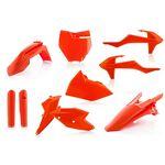 _Acerbis Plastik Full Kit KTM SX 125/150 16-18 SX 250 17-18 SX-F 16-18   0021741.011.016-P   Greenland MX_