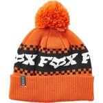 _Fox Overkill Mütze Orange | 23687-456 | Greenland MX_