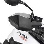 _Givi Erweiterung  für den Originalen Handprotektor Triumph Tiger 800/800 XC/800 XR  11-17 | EH6401 | Greenland MX_