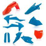 _Acerbis Plastik Full Kit KTM SX 125/150 16-18 SX 250 17-18 SX-F 16-18   0021741.204-P   Greenland MX_