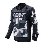 _Leatt Moto 4.5 X-Flow Jacke Camo | LB5022010100-P | Greenland MX_