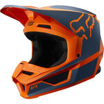 _Fox V1 Przm Helm | 21773-009-P | Greenland MX_