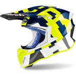 _Airoh Twist 2.0 Frame Helm | TW2F35 | Greenland MX_