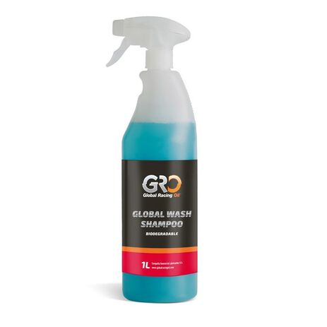 _Global Shampoo 1 Litre | 5073081 | Greenland MX_
