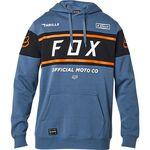 _Fox Official Kapuzenshirt | 25957-305-P | Greenland MX_
