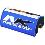 _Neken Square Lenker Pad Blau/Weiss | 0601-3740 | Greenland MX_