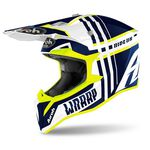 _Airoh Wraap Broken Helm | WRBR18 | Greenland MX_