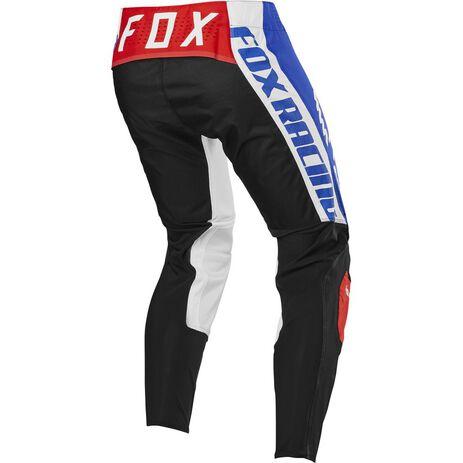 _Fox Flexair Honr Hose Schwarz | 24540-001 | Greenland MX_