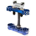 _Neken SFS Gabelbrücke Yamaha YZ 85 14-20 (Offset 25mm) Blau | 0603-0592 | Greenland MX_