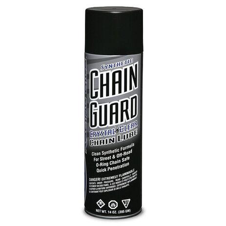 _Maxima Kettenspray Chain Guard Synthetic Clear 500 ml | CS77920 | Greenland MX_