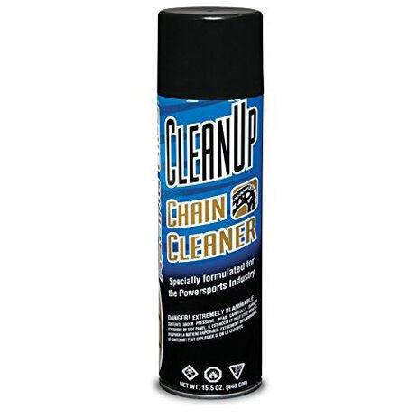 _Maxima Chain Kettenreiniger Spray 460 Ml   CS75920   Greenland MX_