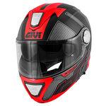 _Givi X.23 Sidney Protect Helm | HX23FPCBR | Greenland MX_