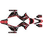 _Komplett Aufkleber Kit Restyling Polisport Honda CR 125/250 R 02-07 | SK-CR1225PLRKBKBK-P | Greenland MX_