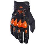 _Fox Bomber Handschuhe Schwarz /Orange | 03009-016-P | Greenland MX_
