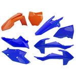 _Polisport KTM Washougal Edition SX/SX-F 17-18 Plastik Kit | 90792 | Greenland MX_