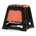 _Polisport Motorrad Ständer Faltbar Orange   8981500002   Greenland MX_